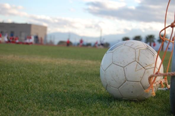 Fodboldgolf har fået tag i danskerne